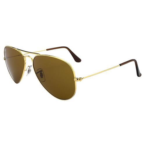 Óculos de Sol Unissex Ray Ban Aviator - RB3025L.0013358