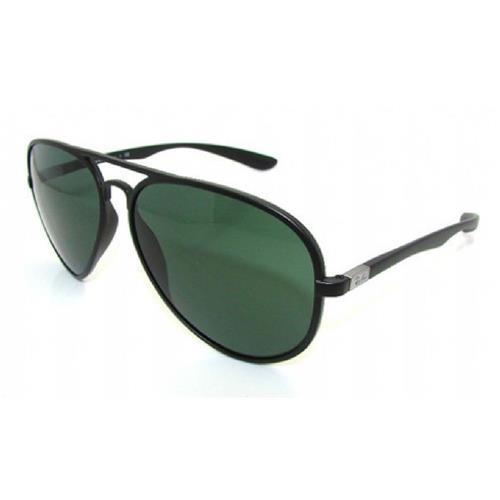 Óculos de Sol Unissex Ray Ban Lite Force - RB4180.601S9A58