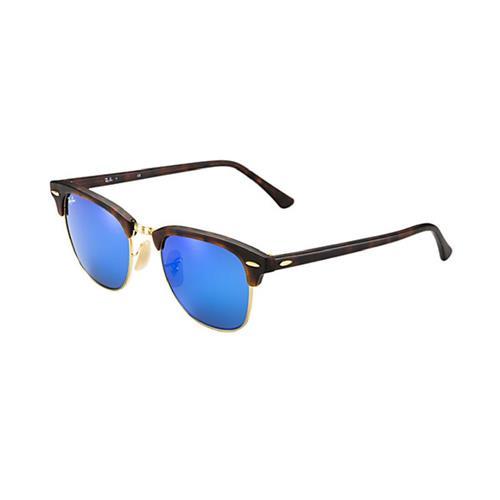 Óculos de Sol Unissex Ray Ban Clubmaster - RB3016.11451751