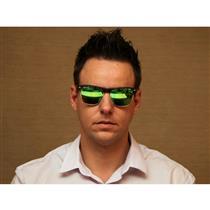 Óculos de Sol Ray Ban CLUBMASTER OVERSIZED RB4175.609219.57