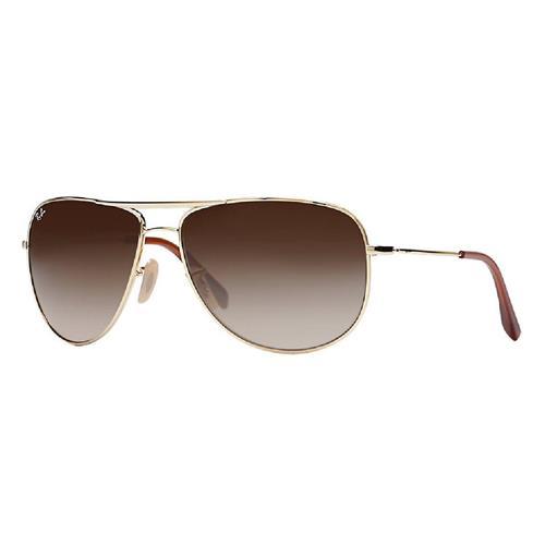 Óculos de Sol Unissex Ray  Ban Highstreet - RB3468L.0011363