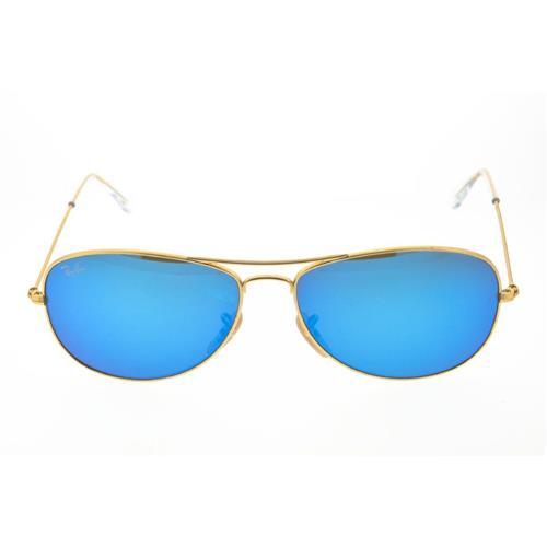 Óculos de Sol Unissex Ray Ban Aviator - RB3025.1124L58