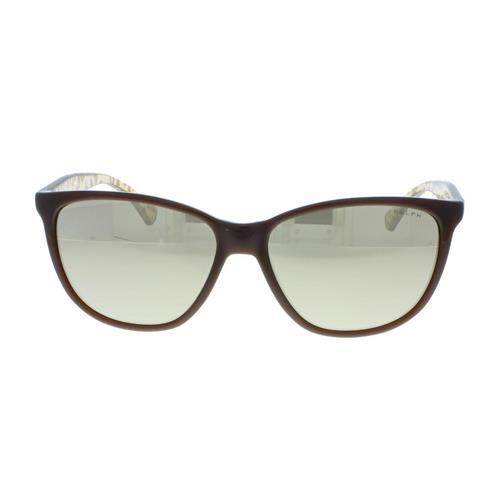 Óculos de Sol Feminino Ralph - RA5179.12575A.56