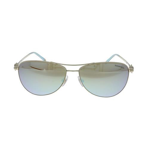 Óculos de Sol Feminino Tiffany - TF3044.602164.58