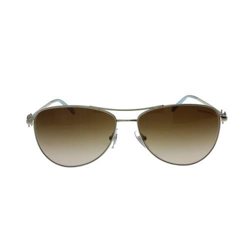Óculos de Sol Feminino Tiffany - TF3044.60213B.58