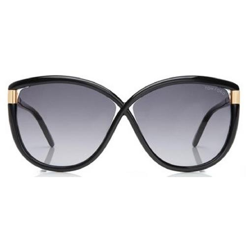 Óculos de Sol Feminino Tom Ford FT0327.01B63