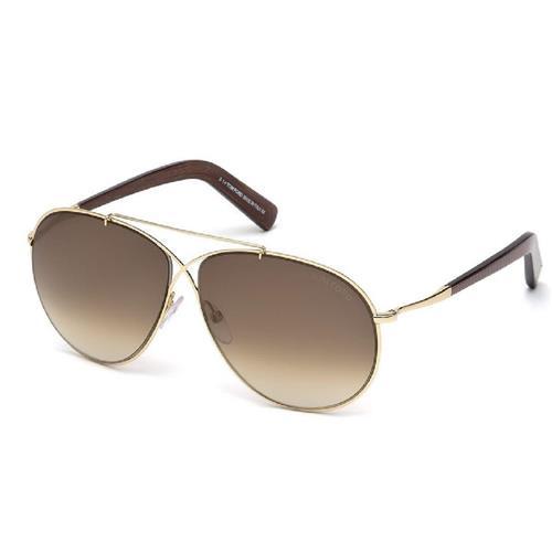 Óculos de Sol Feminino Tom Ford - FT0374.28F61