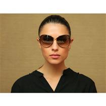 Óculos de Sol Feminino Tom Ford FT0344.01B62