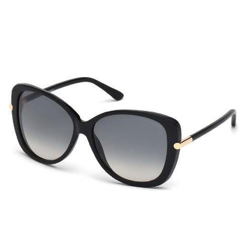 Óculos de Sol FemininoTom Ford - FT0324.01B/59