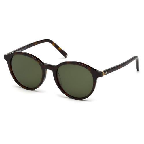 Óculos de Sol Masculino Mont blanc - MB505S.52N/52