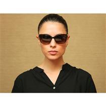 Óculos de Sol Feminino Empório Armani - EA4025.5026.1355