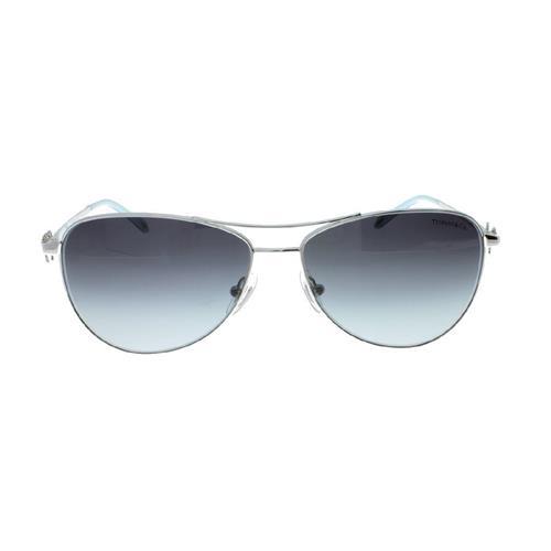 Óculos de Sol Feminino Tiffany - TF3044.60473C.58