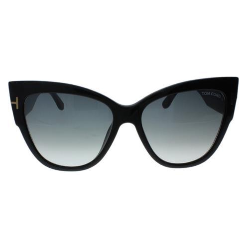 Óculos de Sol Feminino Tom Ford - FT0371.01B57