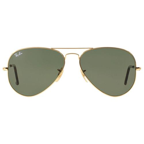 Óculos de Sol Unissex Ray Ban Aviator - RB3025.181.62