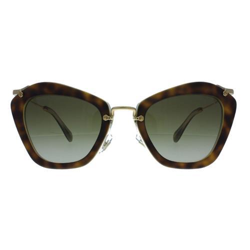 Óculos de Sol Feminino Miu Miu MU10NS.HAH1X155