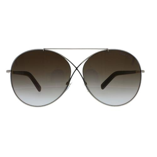 Óculos de Sol Feminino Tom Ford - FT0394.28F62