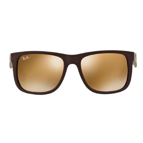 Óculos de Sol Unissex Ray Ban Justin - RB4165L.61757D55
