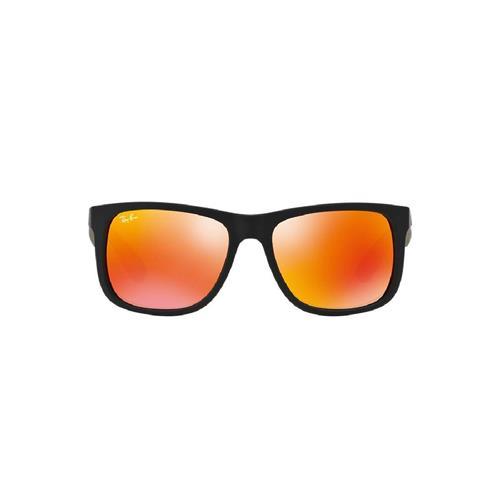 Óculos de Sol Unissex Ray Ban Justin - RB4165L.6226Q55