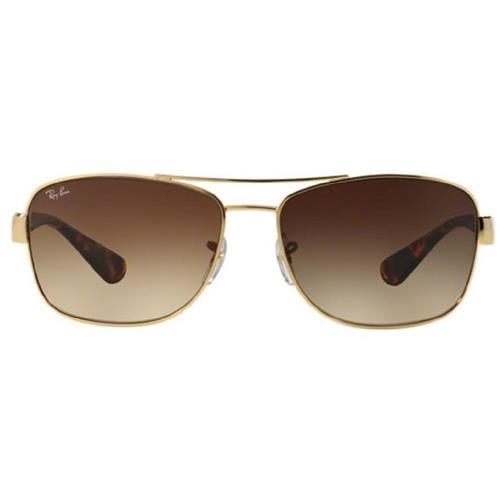 Óculos de Sol Ray Ban RB3518L.0011363