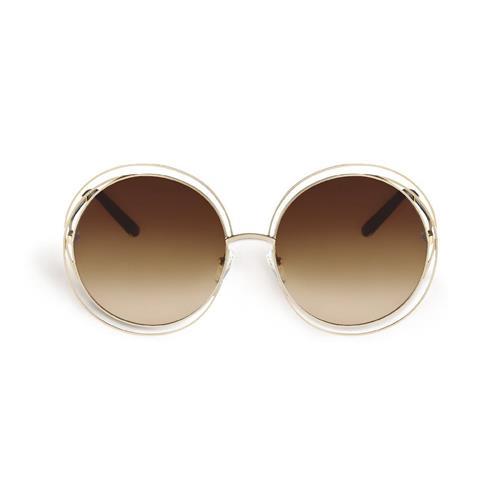 Óculos de Sol Feminino Chloé Carlina - CE114S 784