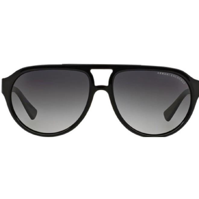 4e4bd30c8d18d Óculos de Sol Masculino Armani Exchange - AX4042S.8158T359 - AX4042S ...