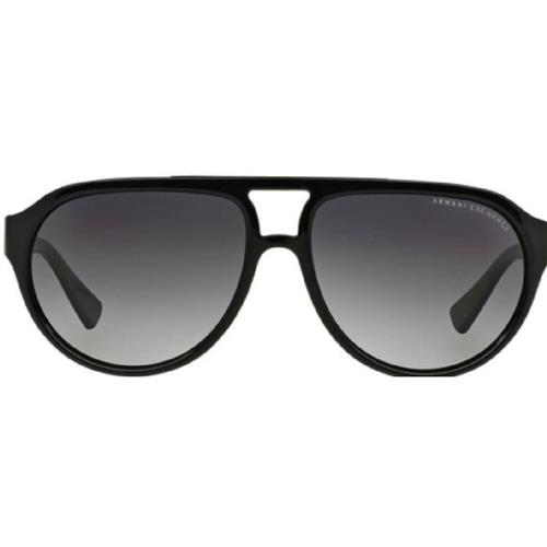 Óculos de Sol Masculino Armani Exchange - AX4042S.8158T359 - AX4042S ... efe6da67a4