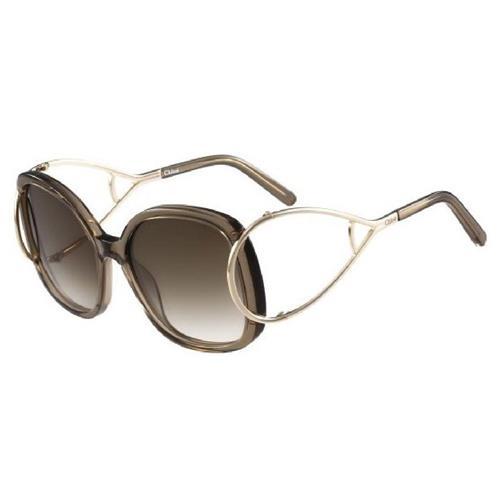 Óculos de Sol Feminino Chloé - CE702S.273