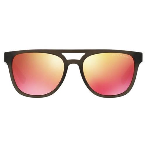 Óculos de Sol Masculino Armani Exchange - AX4032.81426Q55