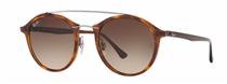 Óculos de Sol Unissex Ray Ban - RB4266.62011349