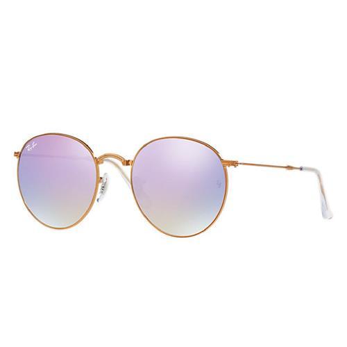 Óculos de Sol Unissex Ray Ban Round - RB3532.1987X53