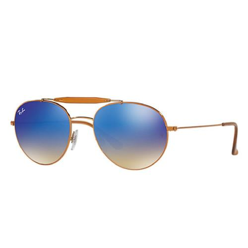 Óculos de Sol Unissex Ray Ban - RB3540.1988B56