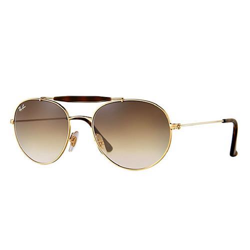 Óculos de Sol Unissex Ray Ban - RB3540.0015156