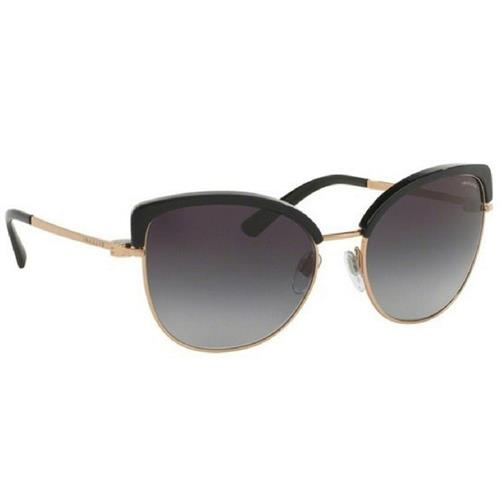 Óculos de Sol Feminino Bvlgari - BV6082.3768G58