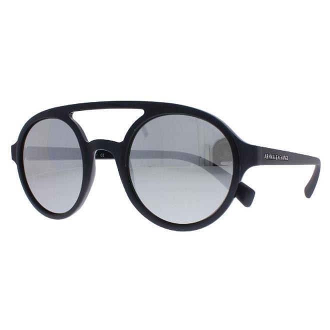 935cfaa9995d7 Óculos de Sol Masculino Armani Exchange - AX4060S.82116G50 - AX4060S ...