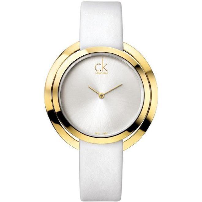 27700636cad Preencha seus dados e em breve entraremos em contato. Relógio Feminino  Calvin Klein ...