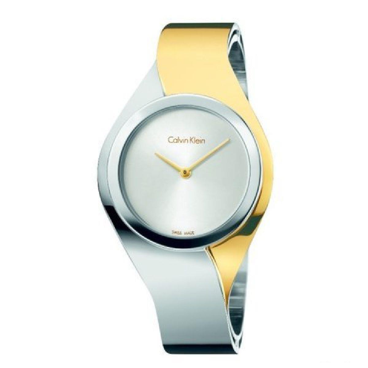 4c12649f4d3 Relógio Feminino Calvin Klein - K5N2S1Y6 - K5N2S1Y6 - CALVIN KLEIN