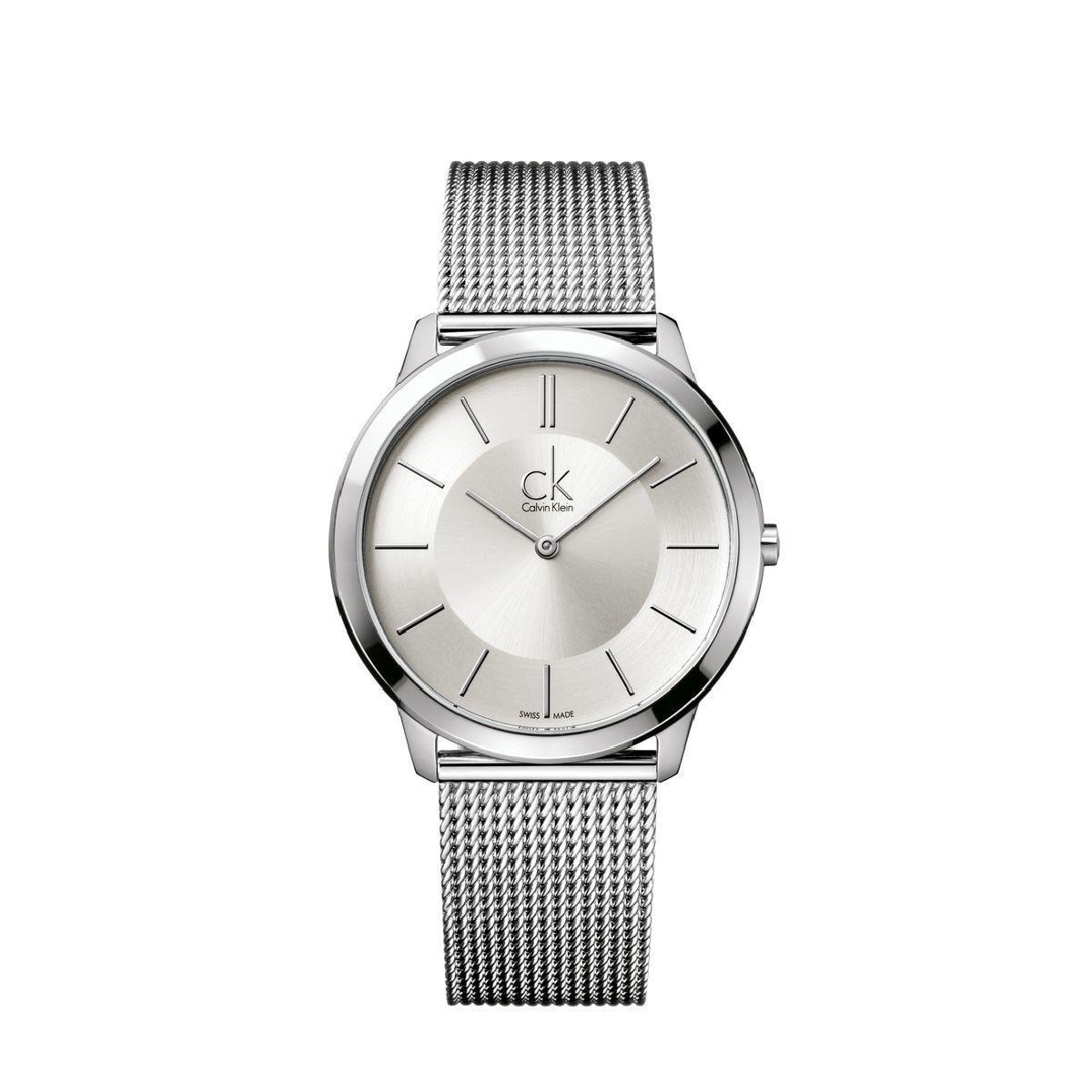 0160733d6de Relógio Feminino Calvin Klein - K3M21126 - K3M21126 - CALVIN KLEIN