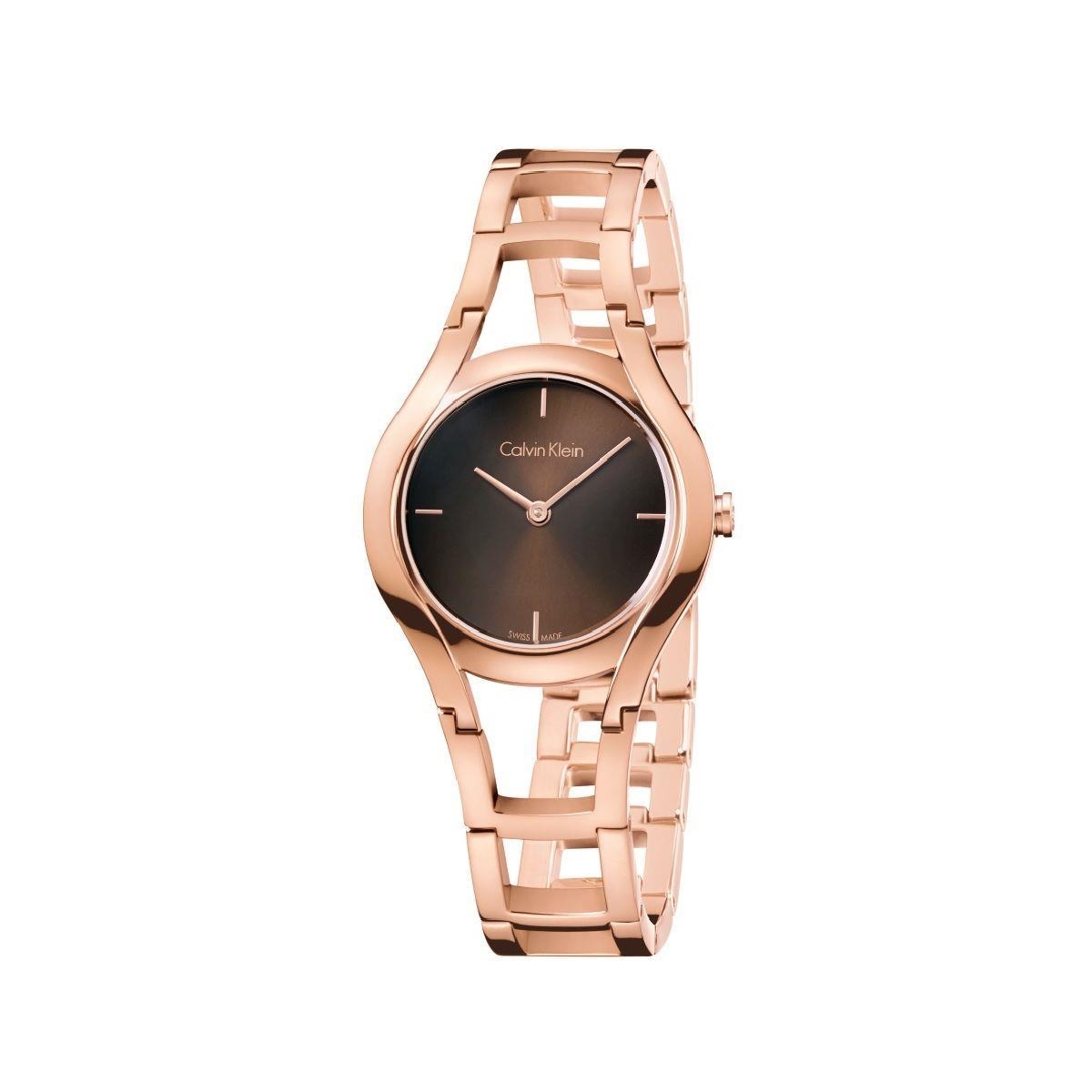 55a77b962b7 Relógio Feminino Calvin Klein - K6R2362K - K6R2362K - CALVIN KLEIN