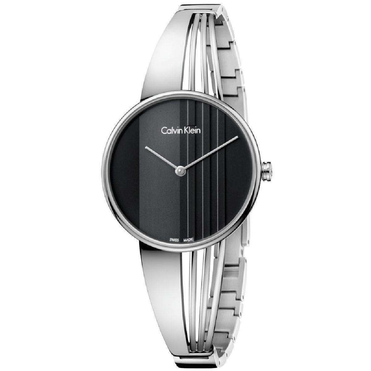 18d73a9af36 Relógio Feminino Calvin Klein - K6S2N111 - K6S2N111 - CALVIN KLEIN