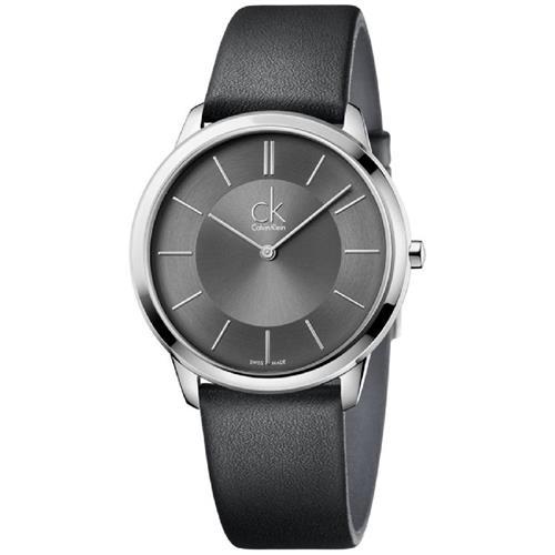 Relógio Unissex Calvin Klein - K3M211C4