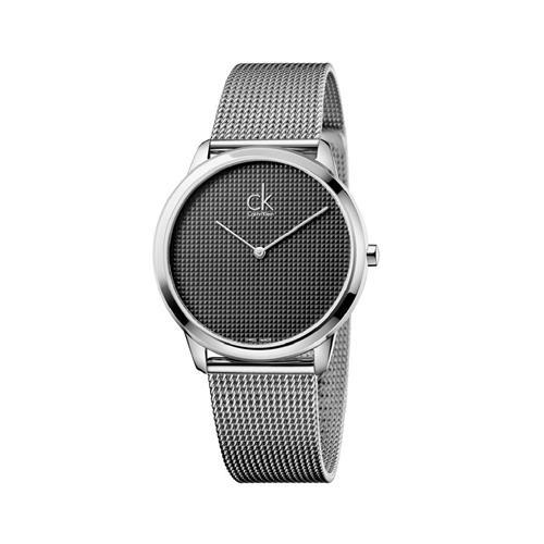Relógio Unissex Calvin Klein - K3M2112X