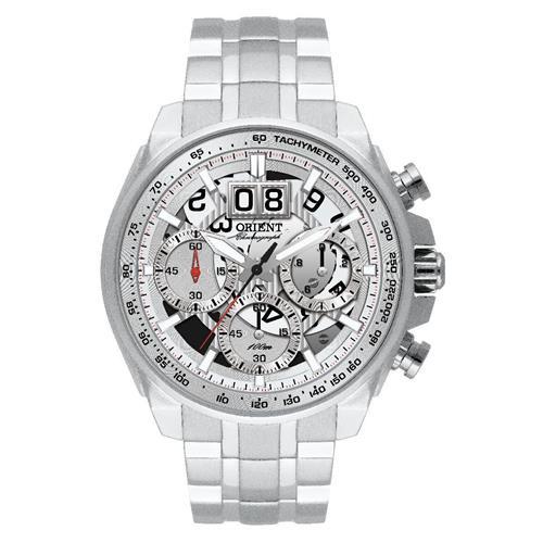Relógio Masculino Orient - MBSSC068/S1SX