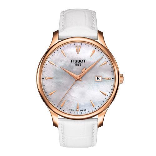 Relógio Feminino Tissot - T063.610.36.116.01