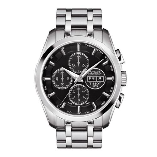 Relógio Masculino Tissot - T035.614.11.051.01