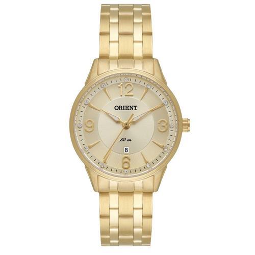 Relógio Feminino Orient - FGSS1119C2KX