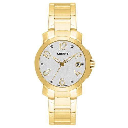 Relógio Feminino Orient - FGSS1017S2KX