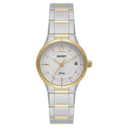 Relógio Feminino Orient - FTSS1095.S2SK