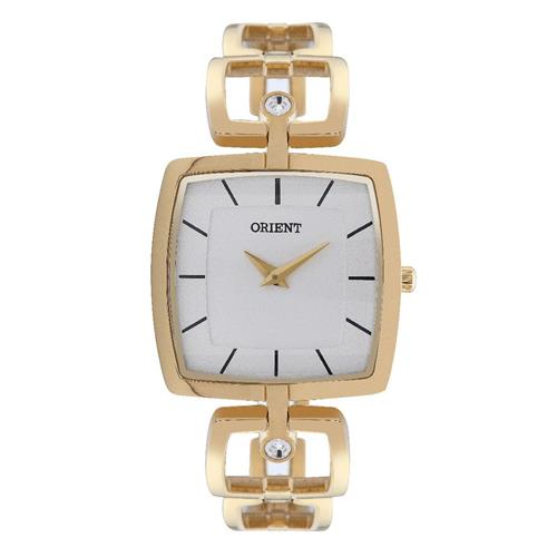 Relógio Feminino Orient - LGSS0039S1KX