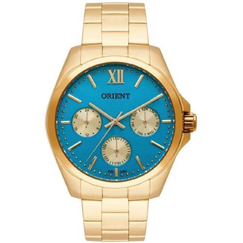 Relógio Feminino Orient - FGSSM050A3KX