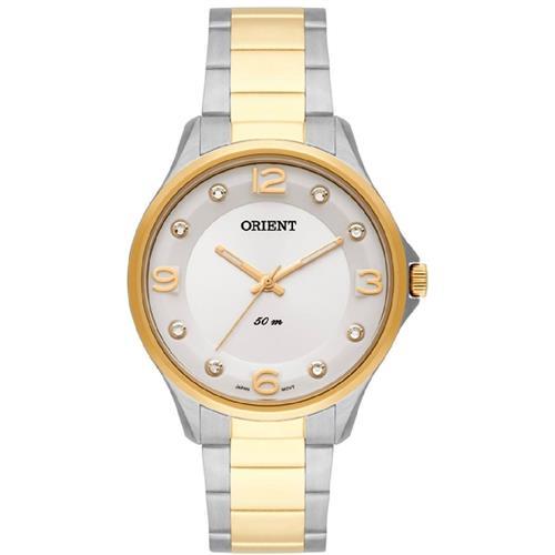 Relógio Feminino Orient - FTSS0042S2SK